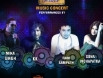 Purani Jeans music to be launched at Hard Rock Cafe