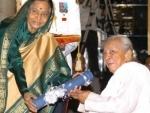 Actress Zohra Segal dies in Delhi