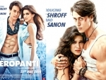 'Heropanti' new posters out now