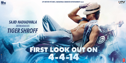 First dialogue promo of 'Heropanti' released