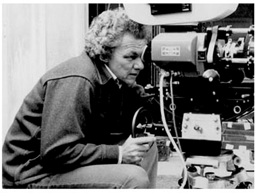 'The Godfather' cinematographer Gordon Willis dies