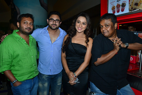 Tollywood filmmaker Birsa scares with supernatural thriller