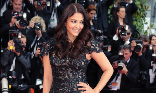 Aishwarya misses Cannes appearance