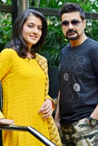 Prosenjit, Arpita star in 'Force'