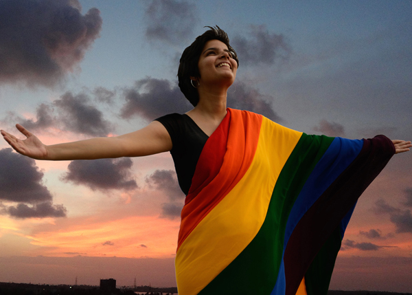 Film On Indian Lesbians Creating Waves