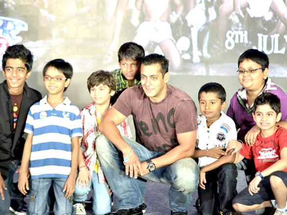 Salman To Be Back With Bajrangi Bhaijaan On Next Years Eid