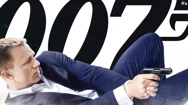 James Bond to return in Spectre