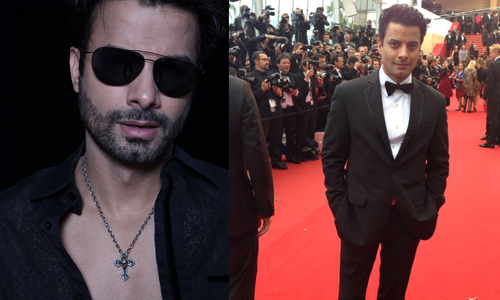 Rahul Bhat to play lead in Sudhir Mishra's next