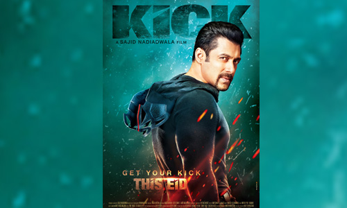 First song of Salman's 'Kick' launched