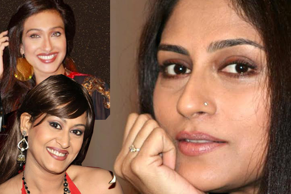 Mid-career Tollywood leading ladies bond with the best