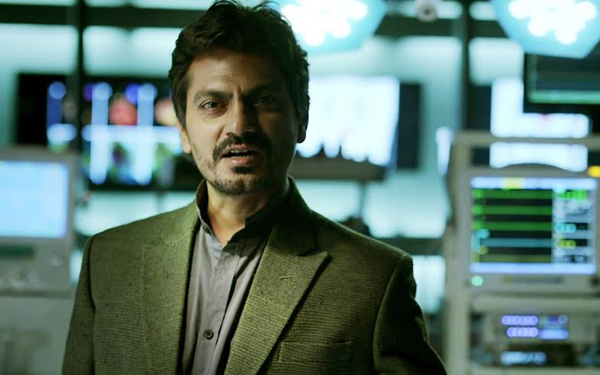 I don't want scripts written for me only: Nawazuddin