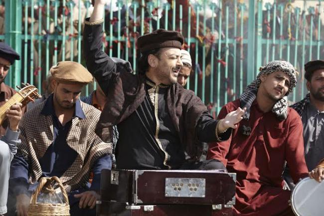 Adnan Sami to sing Salman Khan Dargah song for Bajrangi Bhaijaan
