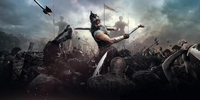 Baahubali, Jurassic World works with same special effects team