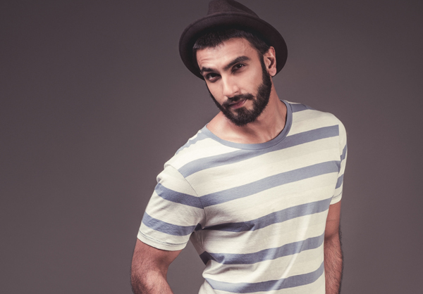 Ranveer Singh recovers from injury to plunge into action