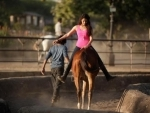 Rakeysh Omprakash shoots Mirziya in Rajasthan