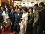 '31st October' gets a Standing Ovation at the London Indian Film Festival