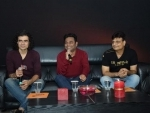 Unchained Melody: Imtiaz, Rahman & Irshad Relive Sounds of 'Tamasha'