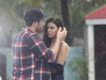 Adhyayan Suman and Sara Loren complete shooting for Ishq Click