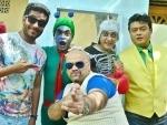 Bengali comedy show