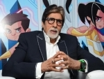 Amitabh Bachchan, Graphic India partner with Disney for 'Astra Force'