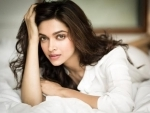 Deepika saves the day