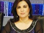 Farah replaces Salman as Bigg Boss host