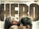 First look of 'Hero' released