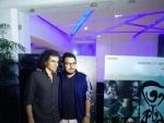 Imtiaz Ali hosts screening of Bengali film 'Teenkahon'