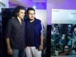 Imtiaz Ali praises director Bauddhayan Mukherji's Teenkahon