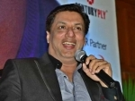 Madhur Bhandarkar receives award in Pakistan