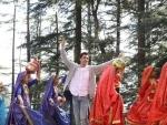 Team 'Tamasha' gets a lesson in folk music , dance in Shimla
