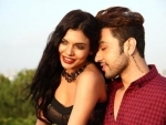 Adhyayan Suman, Sara Loren had to give multiple takes shooting a romantic scene