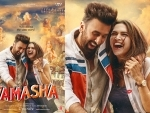 'Tamasha' trailer released