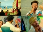 Ranbir-Deepika feast on French delicacies while in Corsica