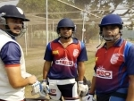 Hero Cycles Bengal Tigers prepares to take on Karnataka Bulldozers