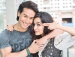 Shraddha Kapoor unveils first look of 'Baaghi'