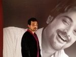 Miles to go before I can be an RJ in real life : Prosenjit