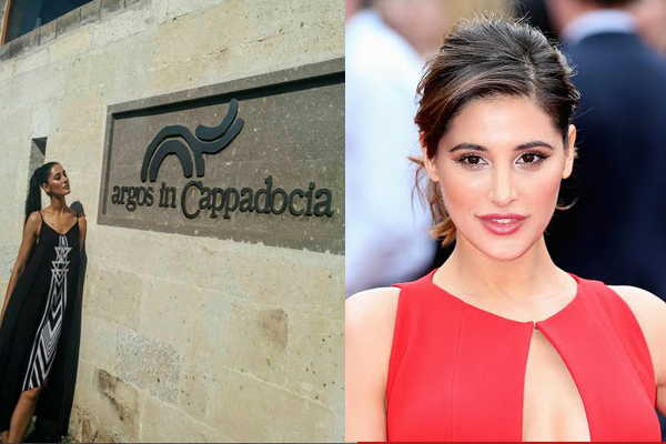 Actress Nargis Fakhri's vacation intrigues 1 Million followers on Instagram