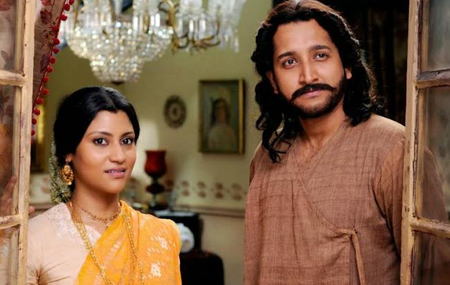 Kadambari gets 2 awards in Washington DC South Asian film festival
