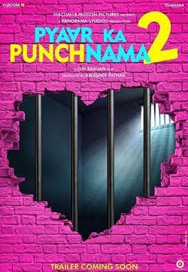'Pyaar Ka Punchnama 2' unveils its teaser poster