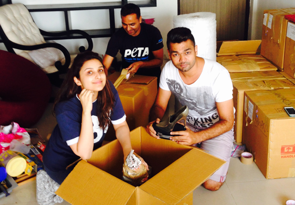 Parineeti Chopra thrilled to move to her new home in July