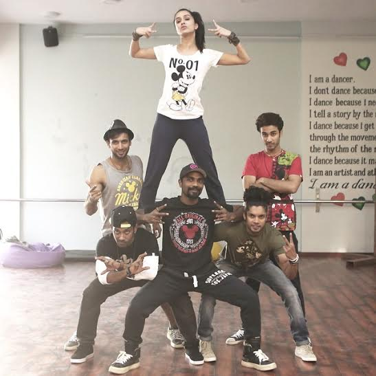 ABCD 2 in association with Tic Tac and Ferrero launch dance contest
