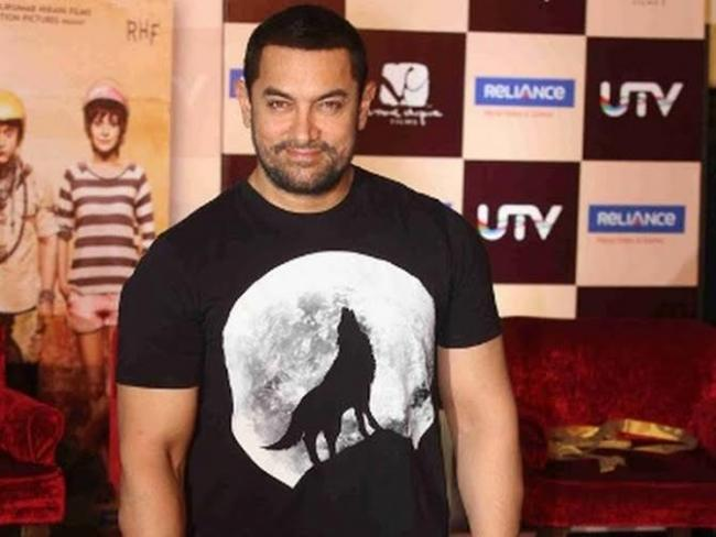 Aamir Khan starts shooting for Dangal on Sept 1