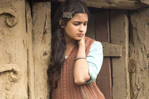 Alia Bhatt gets 5 million fans on Twitter