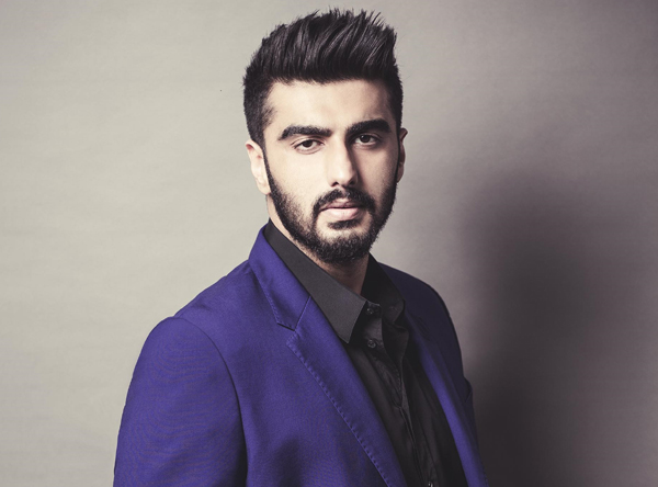 Arjun Kapoor to highlight India's role in global goals at Global Citizen Festival