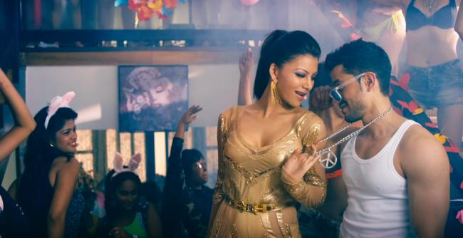 Bhaag Johnny's first song Daddy Mummy released