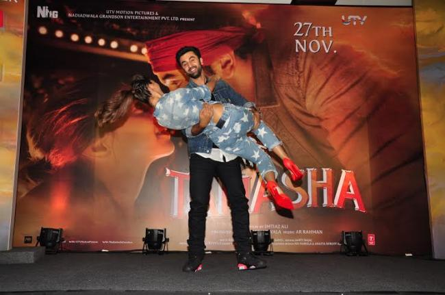 5 reasons which make Tamasha a must watch