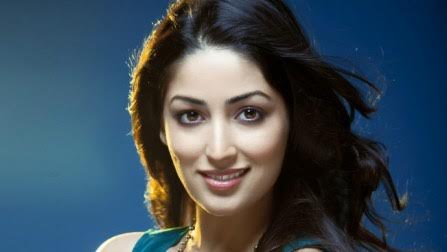 Yami Gautam shoots for magazine despite of being unwell