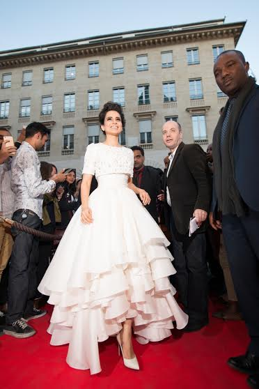 Kangana voted best dressed poll world over by Red Carpet Fashion Awards