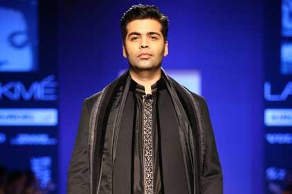 Karan Johar turns 43 today